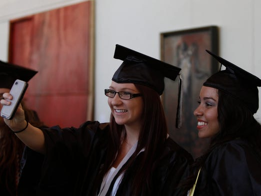 Mariner High School graduation ceremony Saturday, May 17 in Fort Myers.