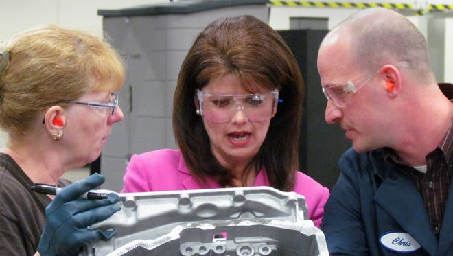 Lt. Governor Rebecca Kleefisch is inviting Wisconsin companies who are new to exporting or looking to expand their efforts to join her and the Wisconsin Economic Development Corporation (WEDC) on a global trade mission to Mexico from June 11-16.