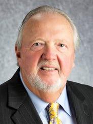 Robert Rockey new chairman of theReadyOne Industries