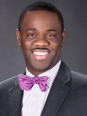 Detroit Councilman Andre L. Spivey