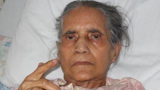 Bimla Nayyar