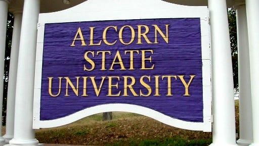 Alcorn State University in Lorman, Miss.