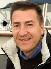 Erick Kahlenberg
