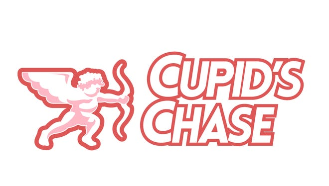 Cupid's Chase 5K to raise funds for people with disabilities