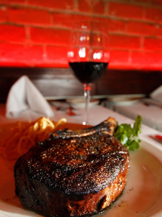 Viva Lifestyle And Travel Lists Jeff Ruby Restaurants As The Best Steaks Ohio Kentucky
