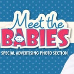 Enter your baby's photo for chance to be in APP (sponsored by Diane Turton, Realtors)