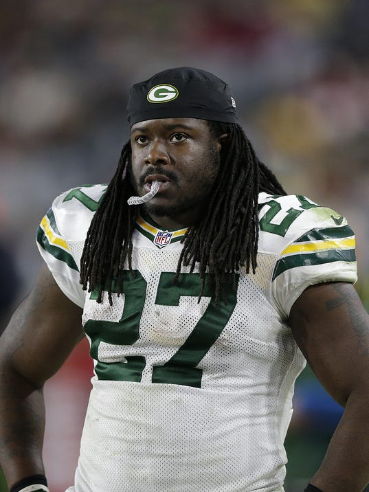 Eddie Lacy Weight Weight for it: ...
