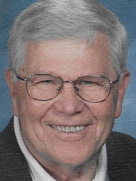 Robert V. Niles