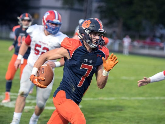 Galion and Tanner Crisman are going to have a hard