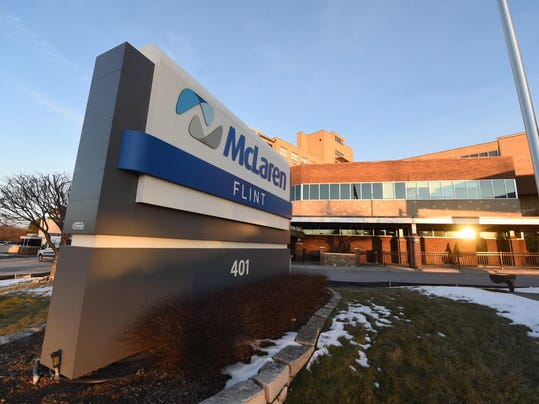 McLaren Flint Hospital 2