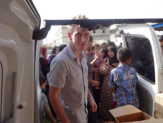 US-IRAQ-SYRIA-CONFLICT-KIDNAP-ATTACKS-KASSIG-FILES