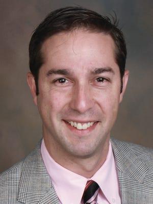 Peter Ronchetti, MD