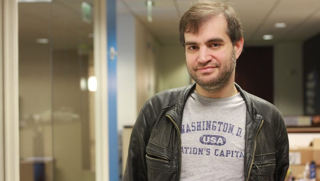 Dan Kaminsky, a senior scientist with WhiteOps, a company that specializes in digital advertising security.