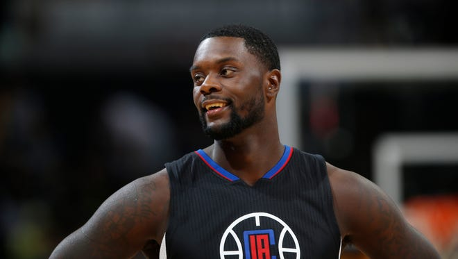 Lance Stephenson is finding a role as a backup with the Clippers this season.