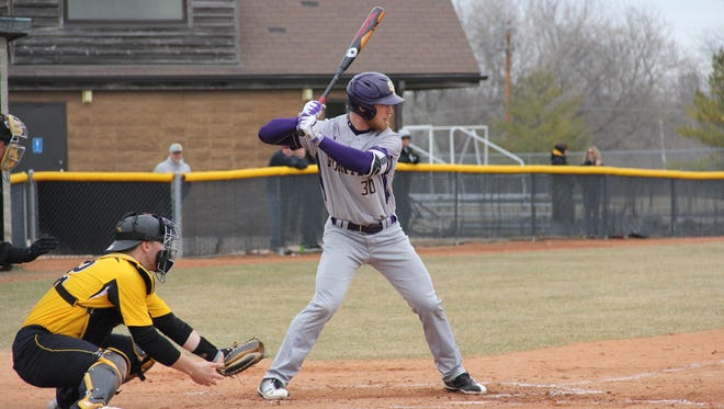 Neillsville graduate Neal Matson owns a .298 batting average and has driven in eight runs in 12 games played this season.