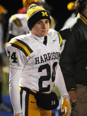 The Hawks have one of the best kickers in the area