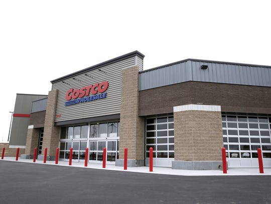 Costco Wholesale is set to open to the public Saturday,