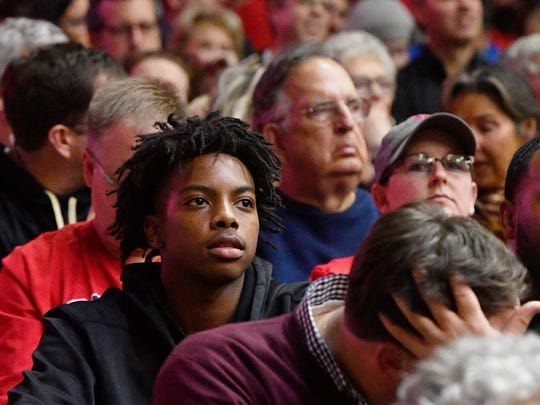 Brentwood Academy star Darius Garland, who committed