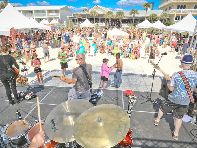 Wine Festival Panama City Beach
