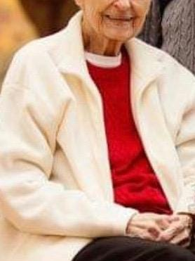 Letha Aileen (Harper) (Haines) Crawford hits the triple digits on Christmas Day.