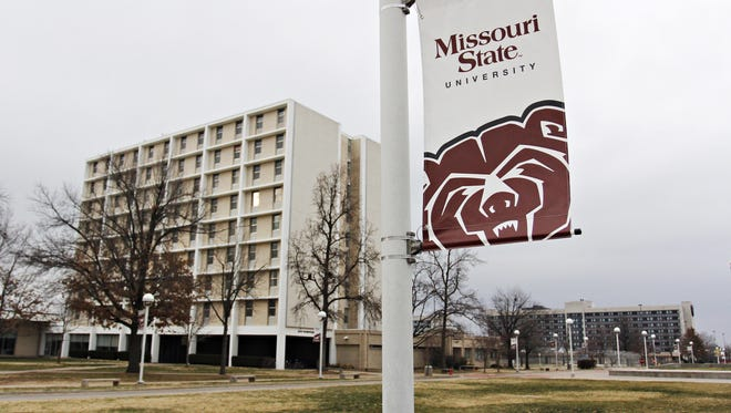Missouri State University is seeking a federal Paycheck Protection Program, or PPP, loan for its broadcasting outlets.