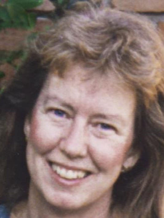 colleen greissinger headshot