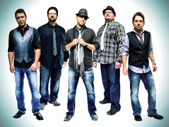 RPM will get this year's Heid Music Summer Concert Series started Thursday in Houdini Plaza.