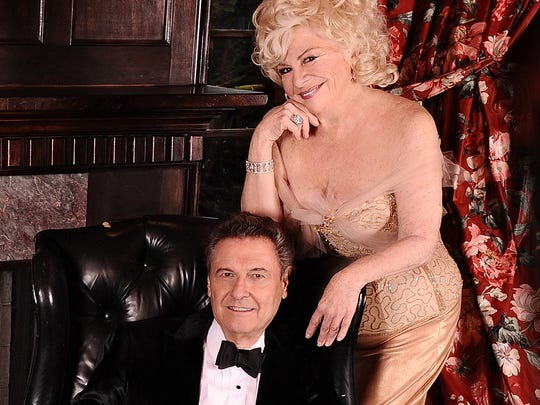 Renée Taylor will perform at the McCallum Theatre in Palm Desert, Calif. on Sunday.