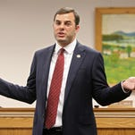 Rep. Amash calls out President-elect Trump