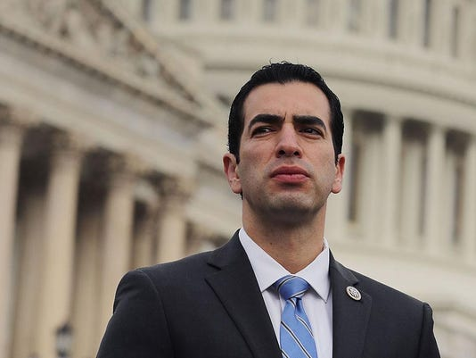 NV Congressional Reps, Shooting Victims Mark 1 Month Anniversary Of Mass Shooting
