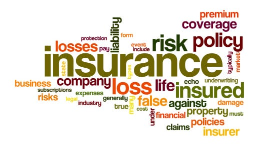 Insurance rates in Louisiana are among the highest in the nation.