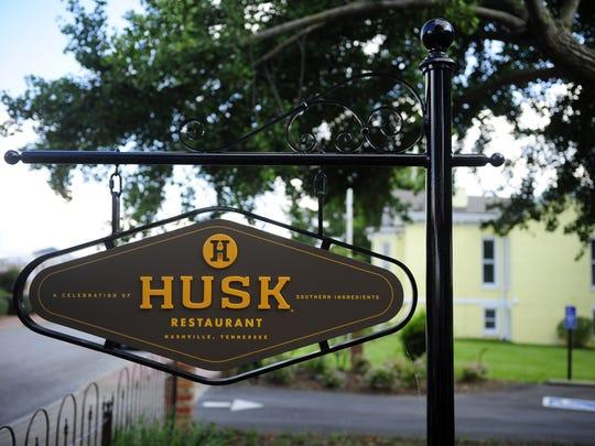 5. Husk: Chef Sean Brock delivers extraordinary food.