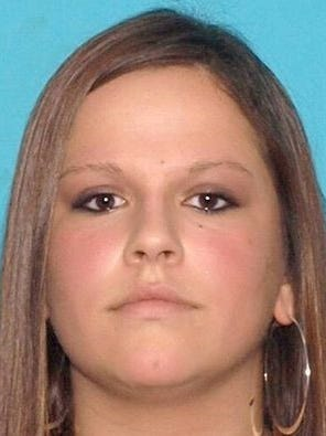 The body of Danyelle Minerva, 19, was found Monday in Alloway. The Atco woman was last seen in October.