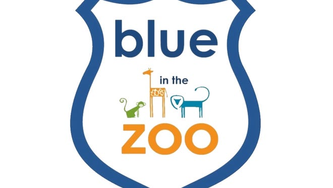 Blue in the Zoo is Sept. 26 at Greenville Zoo.
