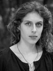 Rachel Aviv will be the speaker at the next Durst Distinguished