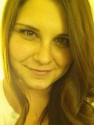 Heather Heyer, 32, of Charlottesville, Va., was killed Aug. 12, 2017, after protesting a white nationalist rally in the city where the University of Virginia is located.