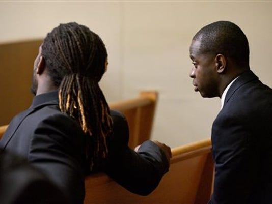 Tennessee Rape Trial