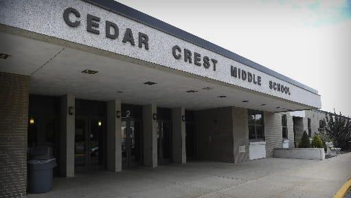 Cedar Crest Middle School
