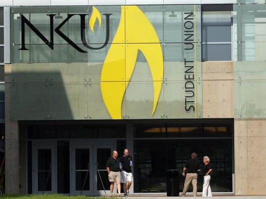 NKU Student Union