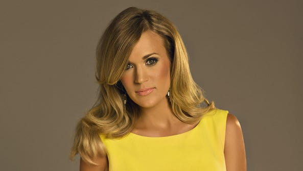 Carrie Underwood will perform with Sam Hunt on Monday's