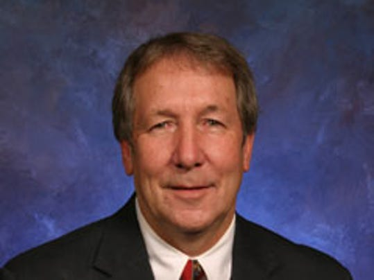 Marksville Mayor John Lemoine