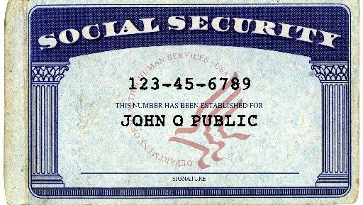 Social Security class: Learn How to Maximize Your Social Security Benefits.