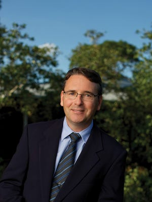 Rob Moher, President and CEO, Conservancy of Southwest Florida