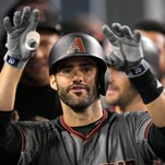 Ex-Tiger J.D. Martinez one of many free agents still waiting on deals