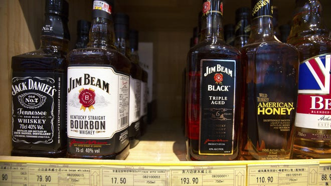 Michigan on Wednesday announced a $3 million fine against the state's largest liquor distributor over delays in shipping booze to vendors.