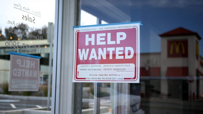 Vermont's unemployment rate dropped to 2.9 percent in September, one of the lowest on record and 7th lowest in the nation.