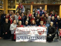 Carolina Day swim coach resigns, cites issues with administration