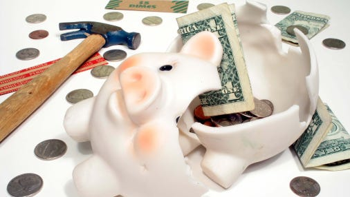 The secret to saving for retirement: Save early and save often