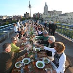 Hottest summer food and wine events in Rochester