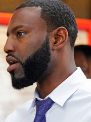 State Rep. David Bowen (D-Milwaukee)